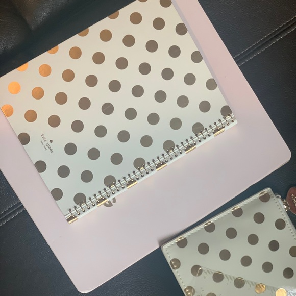 Matching Stationery Set from Kate Spade